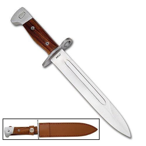 AK47 Bayonet Knife with Sheath