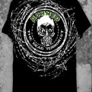 JEFF DUNHAM ACHMED Dead Terrorist Barbed Wire T-Shirt XL X-Large Goth Punk Emo Ventriliquist NEW