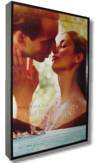 Movie Poster Lightbox