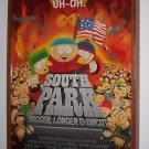 Home Theater Movie Poster Lightbox Brazilian Cherry NEW