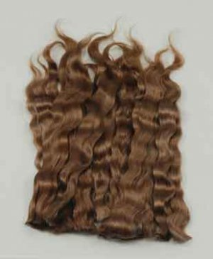 Mohair Ultra Quality: Baby Brown