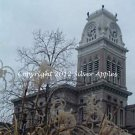 "Olde City Hall 8"" X 10"""