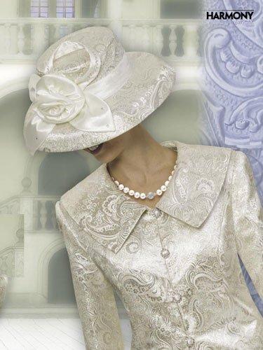 Desiree size 8-26w Ivory  Style h3188dd69
