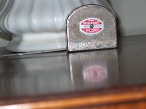 Steel Craft Vintage 6' rule