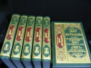 Jami At-Tirmidhi 6 Volume