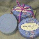 Wild Iris Soap