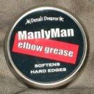 Manly Man Elbow Grease Salve 2 oz