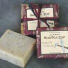 Handy Man plus Manly Man Soap