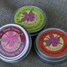 All Natural Lip Balm - 2 ea