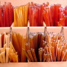 Lime Honey Sticks - Package of 50