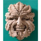 Green Man - Terra Cotta 1137TC