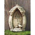 A Mother Gooses Fairy Door - Designer White 1247W