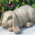 Big Bashful Bunny - Green 331LG
