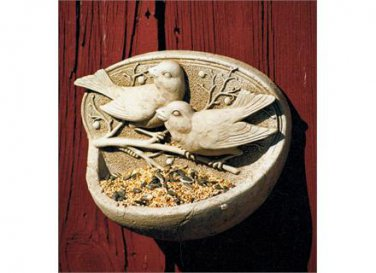 Berrybirds Birdfeeder - Green 5158G
