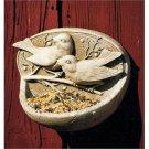 Berrybirds Birdfeeder - Designer White 5158W