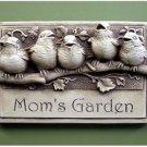 Mom's Garden - Designer White - 1216W