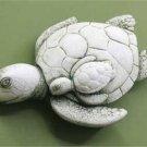 Sea Turtle Travelers - Green - 1239G