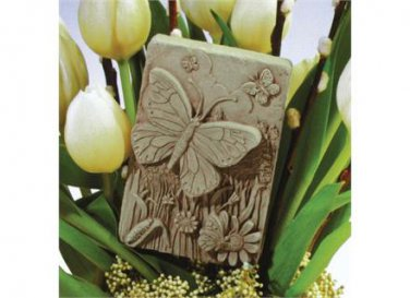 Butterfly Meadow - Natural - 739