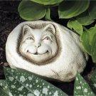 Cobblestone Cat – Green 5072G