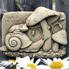 Life in the Slow Lane – Terra Cotta 1269TC