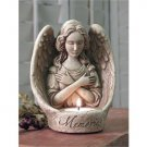 Angel Memories  - Designer White 5071W