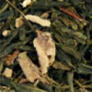 Green Lemon Ginger Tea 4 oz Tin