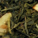 Green Almond Tea 4 oz Tin