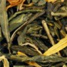 Green August Peach Tea 4 oz Tin