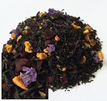 Spiced Mulled Wine Black Tea 4 oz Tin