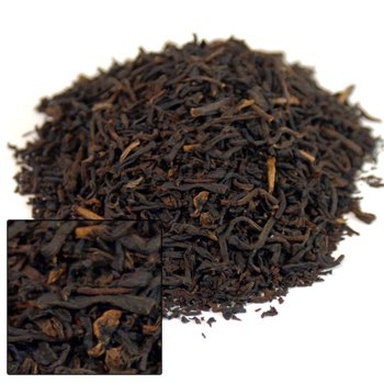 French Vanilla Black Tea 4 oz Tin