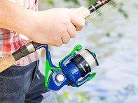 Cheeky Fishing Cydro Spinning Reel � model 5500