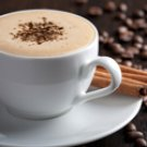 Cinnamon Coffee- whole bean