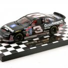 Dale Earnhardt The MOVIE 1995 #3 Brickyard Win 1/24 Action-QVC NASCAR DIECAST