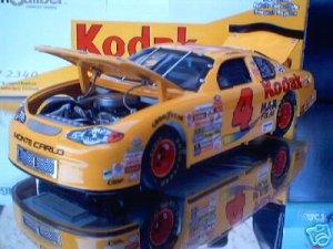 Bobby Hamilton 2000 Kodak Team Caliber Owners Series 1/24 Scale Nascar Diecast