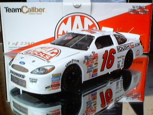 Kevin Lepage 2000 Roush Racing Mac Tools Team Caliber Owners Series 1/24 Nascar Diecast