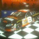 DALE EARNHARDT JR. 2004 CHEVY ROCK & ROLL DAVE MATTHEWS 1/24 ACTION RCCA NASCAR DIECAST