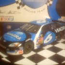 MARK MARTIN 2004 VIAGRA TEAM CALIBER OWNERS SERIES NASCAR DIECAST