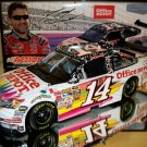 TONY STEWART 2009 OFFICE DEPOT BACK to SCHOOL 1/24 ACTION  ~ ONE RACE PAINT!