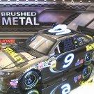 FREE U.S. SHIP 2012 MARCOS AMBROSE STANLEY BRUSHED METAL 1/24 ACTION  NASCAR DIECAST