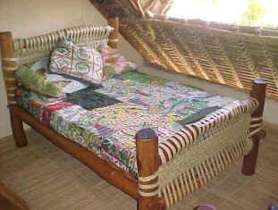 Funzi Classic Bed