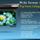 15.4 TFT LCD Roof Mount
