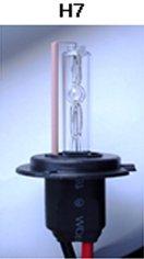 HID Lamp H7