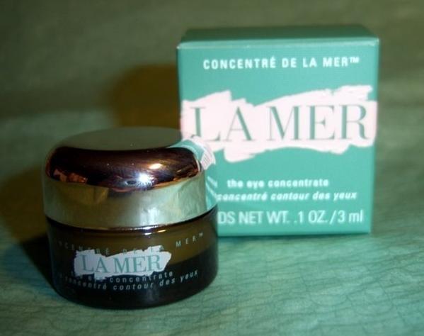 CREME de LA MER Eye CONCENTRATE New Release NIB