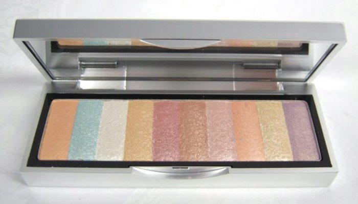 Ltd. Ed. Bobbi Brown ~ RUNWAY ~ EYE SHADOW Palette