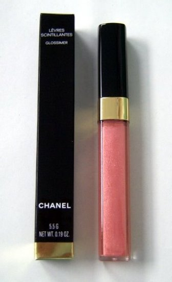 Chanel GLOSSIMER Lip Gloss ~ JAIPUR ~ NIB