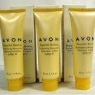 $60 Avon BEAUTIFUL MORNING Moisturizing Lotion ~ Lot of 3
