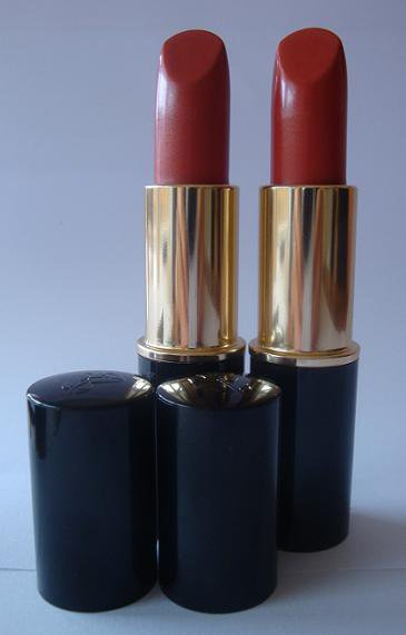 Lancome RS Lipsticks SUNTOUCHED TERRA ~ Lot of 4