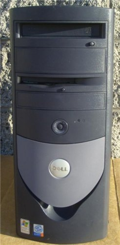 Dell GX280 P4 3.2 Ghz~512Mb Ram~CD-RW/DVD~40Gb~XP Pro