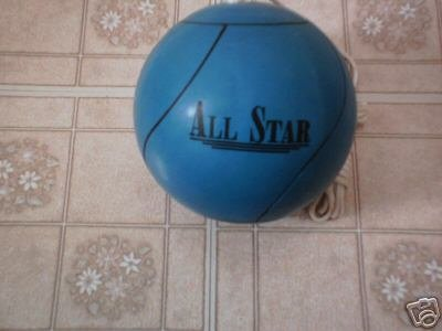 best selling brand 4 star Blue TETHERBALL in market