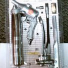 AIR GREASE GUN WITH HAND KIT